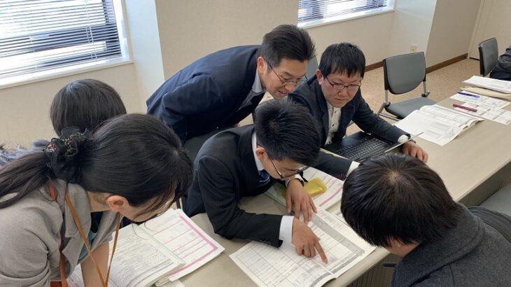履修相談会_2019年4月5日