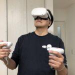 VRを導入 20201121