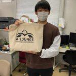 お土産@AozoraFactory20201115