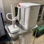 【新装置】超純水装置 導入 Merck社製Milli-Q
