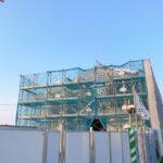 大学前の横浜市金沢区六浦東に「こどもホスピス」