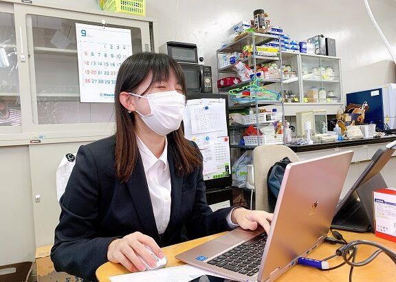 錯体化学会 第71回討論会 参加! 阿部さん・沖口さん・板倉さん